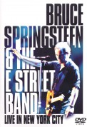 Bruce Springsteen: Live In New York City - DVD