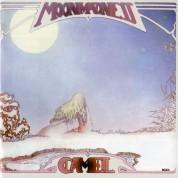 Camel: Moonmadness - CD