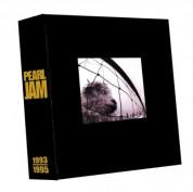 Pearl Jam: Vs / Vitalogy - Plak