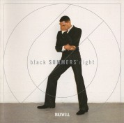 Maxwell: blackSUMMERS'night - CD