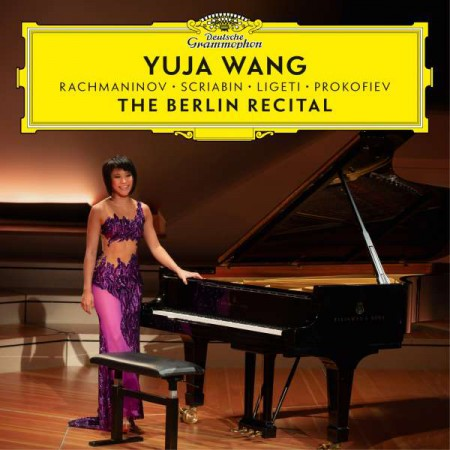 Yuja Wang: The Berlin Recital - CD