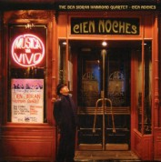 Ben Sidran: Cien Noches - CD