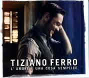 Tiziano Ferro: L'amore E Una Cosa Semplice - CD