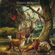 Loreena McKennitt: A Midwinter Night's Dream - CD