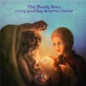 Moody Blues: Every Good Boy Deserves Favour - SACD