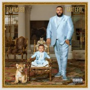 Dj Khaled: Grateful - CD