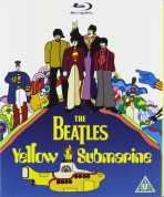 The Beatles: Yellow Submarine (Limited edition) - BluRay