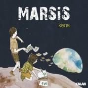Marsis: Kiana - CD