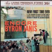 Byron Janis: Encore! - Plak