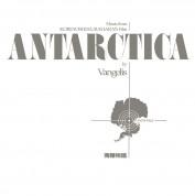 Vangelis: Antarctica - Plak