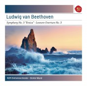 Günter Wand, NDR Sinfonieorchester: Beethoven: Symphony No. 3 In E-Flatm Ajor, Op. 55