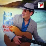Juan Diego Florez: Besame Mucho - CD