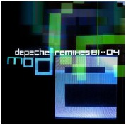 Depeche Mode: Remixes 81..04 - CD