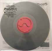 Lady Gaga: Chromatica (Silver Vinyl) - Plak