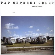 Pat Metheny Group: American Garage - CD