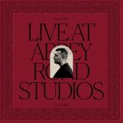 Sam Smith: Love Goes: Live At Abbey Road Studios - Plak
