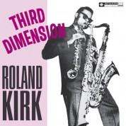 Rahsaan Roland Kirk: Third Dimension - Plak