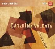 Caterina Valente: The Jazz Singer - CD
