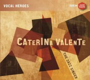Caterina Valente: The Jazz Singer - CD
