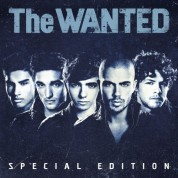 Wanted: The Wanted - CD