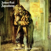 Jethro Tull: Aqualung (Steven Wilson Mix - Deluxe-Edition) - Plak