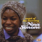 Nina Simone: Angel of the Morning - CD