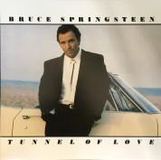 Bruce Springsteen: Tunnel Of Love - Plak