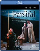Wagner: Parsifal - BluRay
