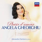 Angela Gheorghiu: Plaisir d'amour - CD