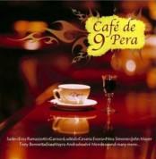 Çeşitli Sanatçılar: Cafe De Pera 9 - CD