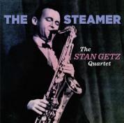 Stan Getz: The Steamer + 6 Bonus Tracks - CD