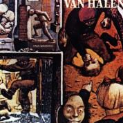 Van Halen: Fair Warning (Remastered) - Plak