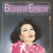 Bülent Ersoy: Benim Dünya Güzellerim - CD