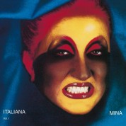 Mina: Italiana Vol.1 - CD