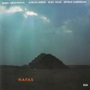 Rabih Abou-Khalil, Selim Kusur, Glen Velez, Setrak Sarkissian: Nafas - CD