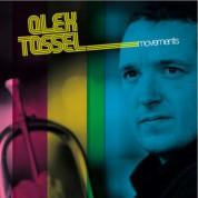 Alex Tassel: Movements - CD