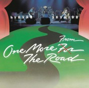Lynyrd Skynyrd: One More From The Road - Plak