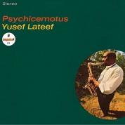 Yusef Lateef: Psychicemotus - Plak