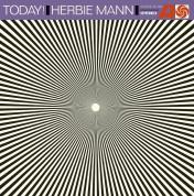 Herbie Mann: Today! - CD