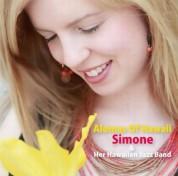 Simone: Alomas of Hawaii - CD