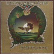Barclay James Harvest: Gone To Earth - Plak