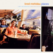 Brad Mehldau: Places - CD