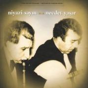 Niyazi Sayın, Necdet Yaşar: Niyazi Sayın & Necdet Yaşar (2 CD) - CD