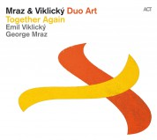 George Mraz, Emil Viklicky: Together Again - CD