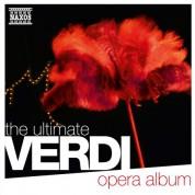 Çeşitli Sanatçılar: The Ultimate Verdi Opera Album - CD