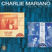 Charlie Mariano: Boston All-Stars - CD