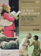 Eva Mei, Isabel Rey, Nikolaus Harnoncourt, Tobias Moretti, Orchester der Oper Zürich: Mozart: La Finta Giardiniera - DVD