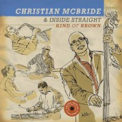Christian McBride: Kind of Brown - CD