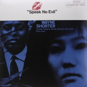Wayne Shorter: Speak No Evil - Plak