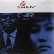 Wayne Shorter: Speak No Evil - Plak